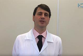 Minuto da Saúde HC - Mochila pesada afeta a saúde da coluna